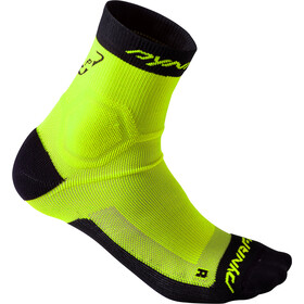 Dynafit Alpine Short Socks fluo yellow